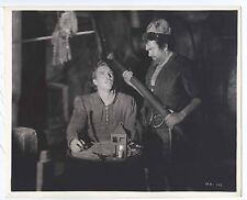 1939 THE HUNCHBACK OF NOTRE DAME Original 8x10 EDMOND O'BRIEN Thomas Mitchell