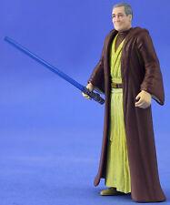 STAR Wars POTF Loose Ultra Rara Flashback Anakin Skywalker ottime condizioni. C-10+