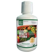 Bell LIQUID MULTI-VITAMIN High Potency Health Immune Boost 16 oz - 32 DAY SUPPLY