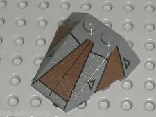 LEGO STAR WARS DkStone wedge ref 96540 / Set 66395 & 7957 Sith Nightspeeder