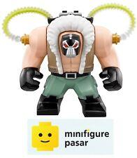 sh414 Lego The Lego Batman Movie 70914 - Bane Giant Minifigure - New