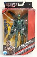 DC Comics Multiverse Justice League Parademon Green Trooper Mattel 2017