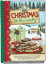 Seasonal Cookbook Collection: Christmas in the Country Cookbook : Family...
