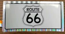 Route 66 Sticker - New