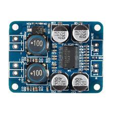 TPA3118 BTL 60W Mono Digital Audio Power Amplifier Board Module DC 12V-24V B2AE
