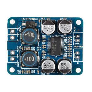 TPA3118 BTL 60W Mono Digital Audio Power Amplifier Board DC 12V-24V BSG