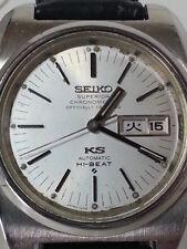 King Seiko 5626-7030 HI-BEAT Automatic Good Accuracy VG
