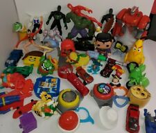 Junk Drawer Lot Of Toys Many Kinds See Photos