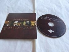 JOHN MELLENCAMP & CARLENE CARTER - Sad clowns & hillbillies - CD 13 titres PROMO