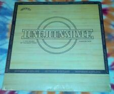 JEFFERSON AIRPLANE Long John Silver GRUNT RECORDS 1972 Still Sealed OOP gimmick