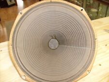 MAGANAVOX  Vintage  12 inch ALNICO type Speaker Woofer -Tested
