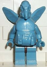 Lego Star Wars Minifig Watto 7186