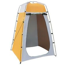Outdoor Tent Shower Tent Dressing Tent,Waterproof Portable Up Toilet Tents O9K1