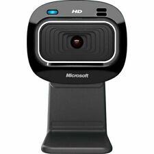 Microsoft LifeCam HD-3000 Webcam for Business - Black (T4H-00004)