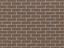 TAMIYA-muratura in mattoni foglio di materiale DIORAMA (1 fogli) # 87168