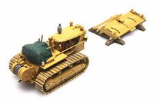 HO Roco Minitanks Artitec Bulldozer Railway Car Load #753.487.801.55
