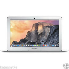 "NEW Apple MacBook Air Z0RL-MJVP2 Intel i5 1.6GHz 11.6"" 4GB 512GB OS X Yosemite"