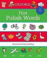 OXFORD POLISH WORDS by Oxford University Press (Paperback, 2009)