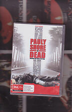 pauly shore is dead (classic comedy) region 4