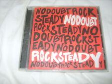 cd no doubt