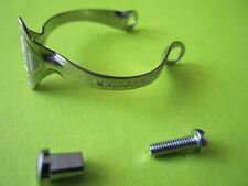 VINTAGE SHIMANO DURA-ACE SHIFTER BRAKE CABLE CLAMP CLAMPS DURA ACE DURAACE NOS