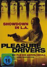 DVD NEU/OVP - Pleasure Drivers - Showdown in L.A. - Lauren Holly & Billy Zane
