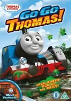 Nuovo Thomas & Friends - Go Thomas DVD