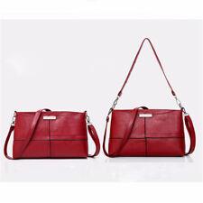 Fashion Vintage Korea Style Square Lady handbag Satchel Bag 8C