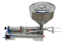 Filling Machine 10-300ml Bread Stuffing Filler Machine for Various Bread USA Hot