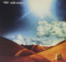 SRC-Milestones cd (jewel case edition)
