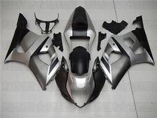 Bodywork Injection Plastic Fairing Fit for 2003-2004 Suzuki GSXR1000 K3 w29