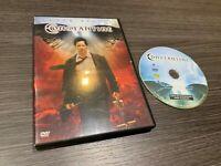 Constantine DVD Keanu Reeves