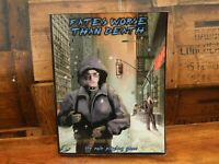Fates Worse Than Death The Role Playing Game Core Rulebook Vajra Enterprises RPG