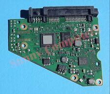 """Seagate 3.5"""" SATA Hard Drive HDD ST5000DM000 PCB Circuit Board 100721570 Rev E"""