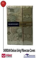 Sheridan Polyester Pillow Cases