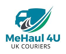 More details for mehaul 4u - textile art delivery / courier service - book through ebay