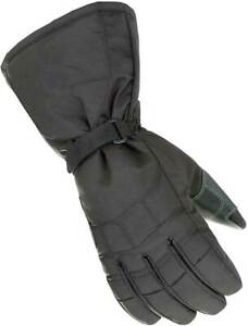 Joe Rocket Sub-Zero Winter Waterproof Insulated Cold Weather Riding Gloves