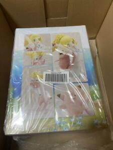 Pokemon Center Original Figure Lillie & Clefairy 1/8 Figure PVC&ABS 21cm