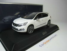 CITROEN DS4 2015 FACELIFT 1/43 NOREV (WHITE)
