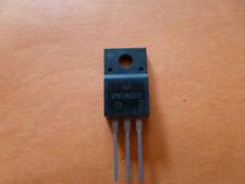 INFINEON SPA11N60C3