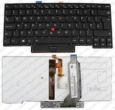 Lenovo ThinkPad X1 Carbono GEN 1 Teclado Retroiluminado 04Y0815 F199 Reino Unido Layout