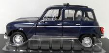 Renault 4 1965 1/18 Norev (copenhague Blue)