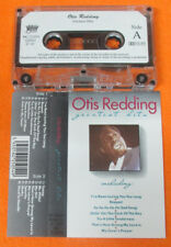 MC OTIS REDDING Greatest hits 1989 DUCHESSE MC 252054 no cd lp dvd vhs