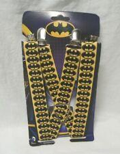 Batman Themed Suspenders by Buckle-Down