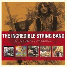 Incredible Cuerdas Band - Álbum Original Serie: The 5000 Licores NUEVO CD