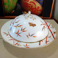 Minton Porcelain/China British Date-Lined Ceramics