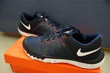 Nike Free Trainer 5.0 V6 AMP Paris Saint-Germain PSG size 9.5 723939-411