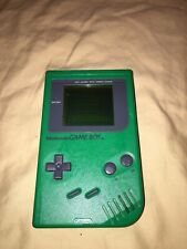 ORIGINAL Nintendo Gameboy console, WORKS! Only minor scratches shown in pics!