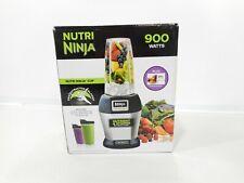 Nutri Ninja Pro Professional Blender BL456 900 Watts New