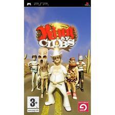 Videojuegos de deportes golf de Sony PSP
